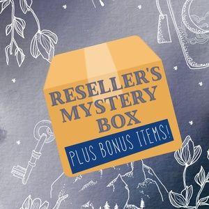 Reseller's Starter Kit Mystery Box + BONUS ITEMS